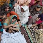 Pakistan kamikaze strage india morti