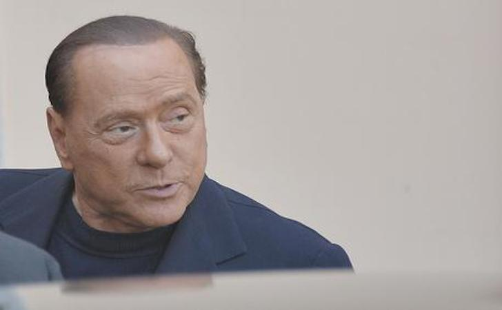 Berlusconi Renzi accordi senato