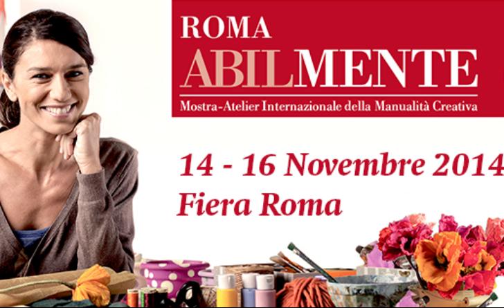 La casina di tobia abilmente roma 14 16 novembre 2014 for Fiera arredamento roma