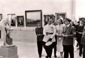 Adolf Hitler venduto un suo acquerello per 130 mila euro