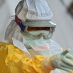 Allarme Ebola italiano contagiato