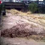 Genova alluvionata