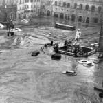 Alluvione di Firenze 4 novembre 1966