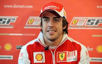 Fernando Alonso lascia la Ferrari, nel suo futuro c'è la McLaren