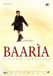 Baaria su Canale5