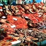 pescivendolo falso invalido a Palermo