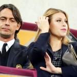 Barbara Berlusconi e Filippo Inzaghi presunto flirt