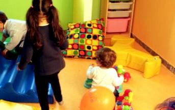 L'Aquila, bimbi puniti e maltrattati all'asilo nido: sospese tre educatrici
