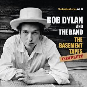 Bob Dylan copertina
