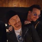 Bono Vox frontman degli U2