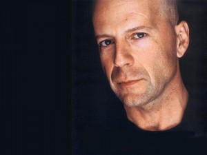 Bruce Willis in Magic City
