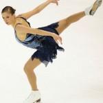 Carolina Kostner doping squalifica 4 anni tre mesi