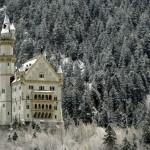 itinerario Germania Natale 2014