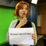 #Cisofareanchio campagna Twitter contro Alfonso Signorini