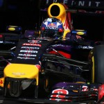 Ricciardo GP Malesia 2016 gara