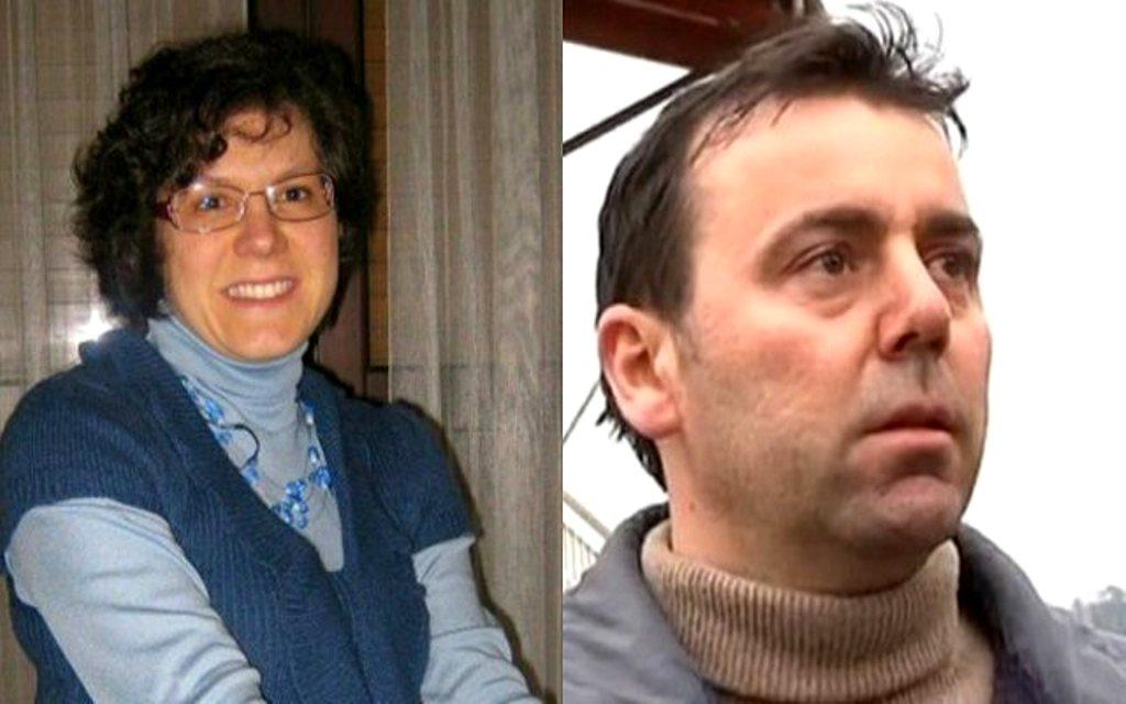 Elena Ceste e Michele Buoninconti telefonate