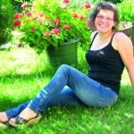 Elena Ceste cellulare figlia maggiore sotto esame