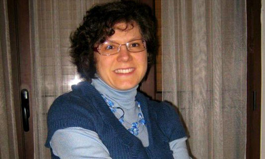 Elena Ceste catechismo figli