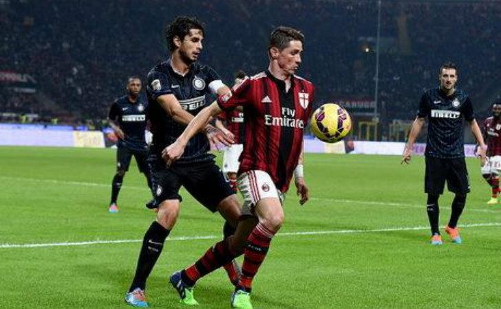 Calciomercato Torres Atletico Madrid