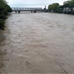 Liguria alluvionate diverse città Chiavari sott'acqua