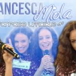 cantante Francesca Miola provini Amici 14