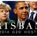 si apre oggi il G20 a Brisbane