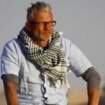 Gianluca Salviato liberato in Libia