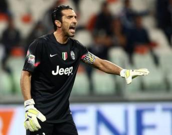 Juve – Real Madrid: è la notte di Gigi Buffon (FOTO)