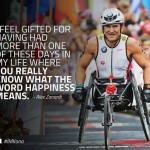 L'Ironman Alex Zanardi