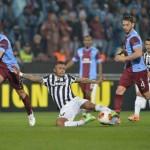 Arturo Vidal della Juventus