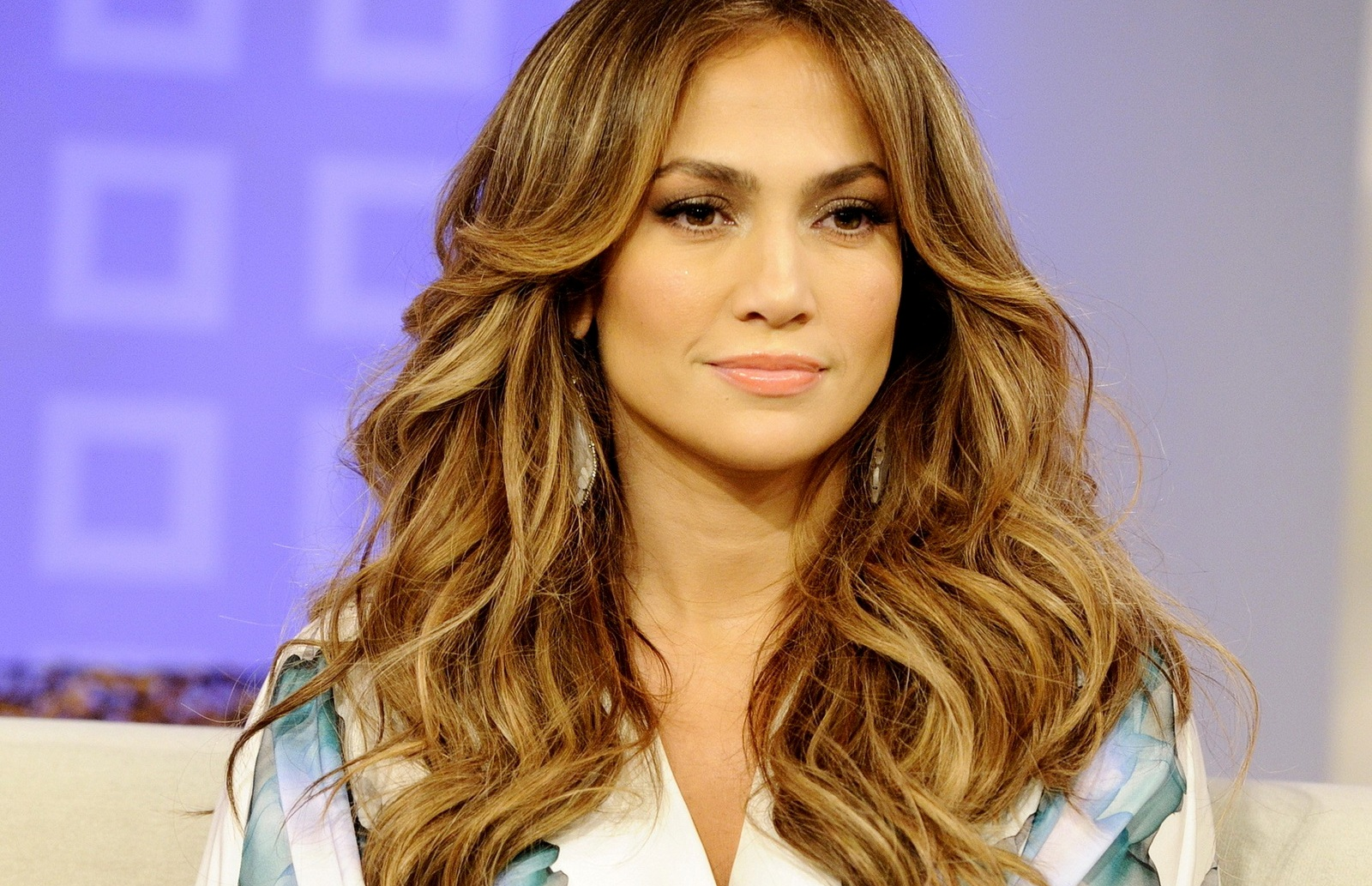 Jennifer Lopez crema di diamanti
