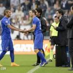 Lichtsteiner della Juventus