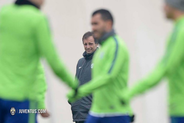 Juventus sfida il Malmoe