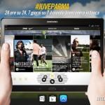 la Juve incontro il Parma