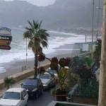 Sicilia allarme Ciclone forti venti di scirocco e nubrifagi