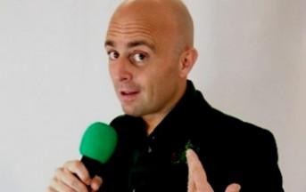 Striscia la Notizia, Luca Abete minacciato dalla Camorra: dato per morto su Wikipedia