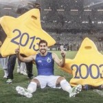 Lucas Silva piace alla Roma