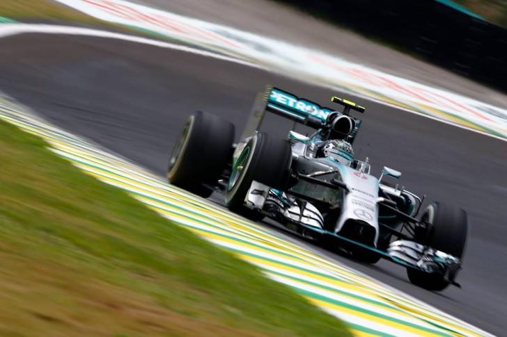 GP Canada Lewis Hamilton Formula 1