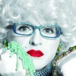 Prima drag queen in Italia a celebrare matrimonio