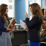 Major Crimes su Rete4