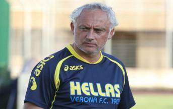 Serie A, Hellas Verona sempre più distrutta: anche Giampaolo Pazzini infortunato