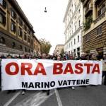 Marcia di ribellione delle periferie