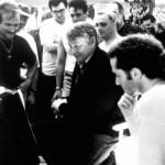 il regista Mike Nichols