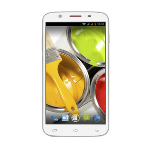 NGM smartphone