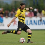 Subotic possibile difensore Juventus