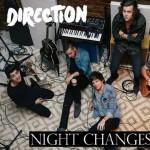 è finalmente arrivato l'atteso video di Night Changes