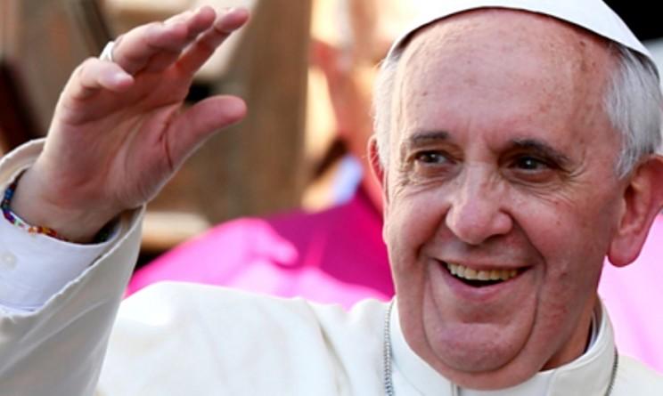Papa francesco discorso al parlamento europeo occorre for Oggi al parlamento