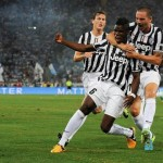 Paul Pogba della Juventus