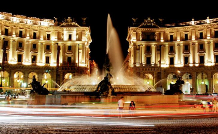 Capodanno 2015 viaggio Roma