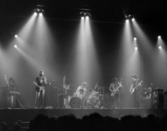 Pink Floyd, Nick Mason fa spaventare i fan: incidente d'auto, ecco come sta